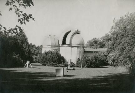 Buckstaff Observatory