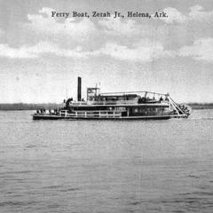 Zerah, Jr. (Ferry, 1901-1914)