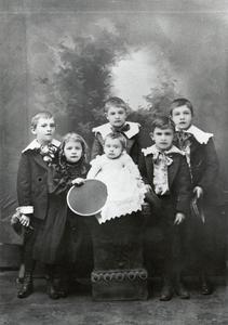 Children of Nick Beck