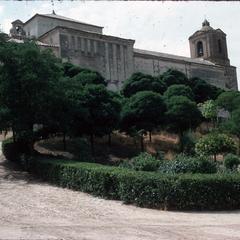 Santa María del Castillo de Madrigal de las Altas Torres