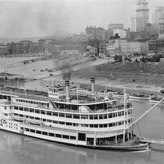 Island Queen (Packet/excursion, 1923-1947)
