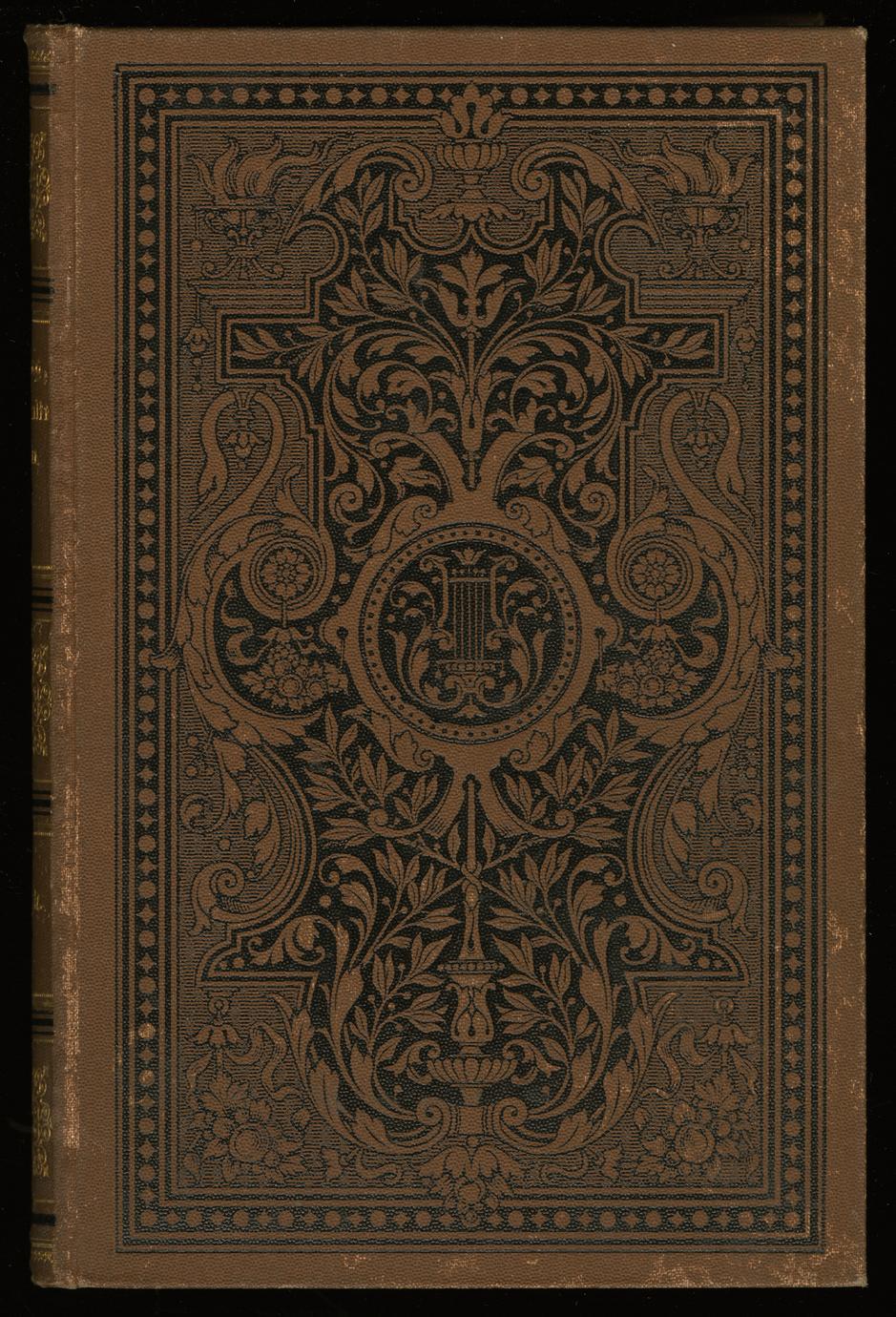 Gesammelte Werke von Gustav Freytag (1 of 3)