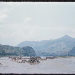 Mekong River scenes
