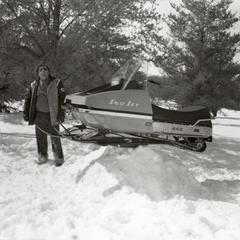 Snowmobile production