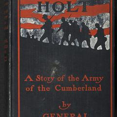 Norman Holt : a story of the Army of the Cumberland
