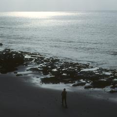 Beach at La Puntilla! Salinas