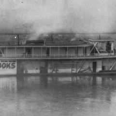 Lee H. Brooks (Packet/Towboat, 1890-1923)