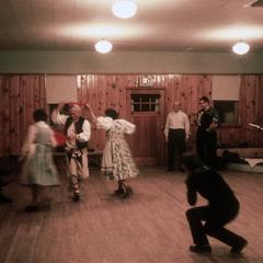 Moquah Dancers