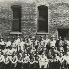 Vincent-McCall Manufacturing Company employees