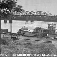Bixby (Towboat, 1929-1956)