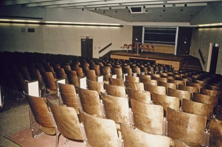 Roseman Building