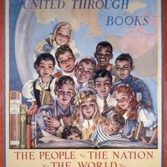 United through books : the people, the nation, the world