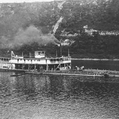 John Ross (Towboat, packet (1905-1925)
