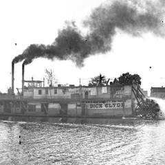 Dick Clyde (Towboat, 1894-1918)
