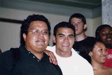 Eric Mata at 2002 MCOR