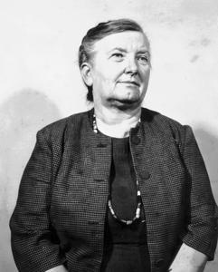 Helen Louise Allen