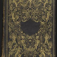 The book of the boudoir; or, Memento of friendship