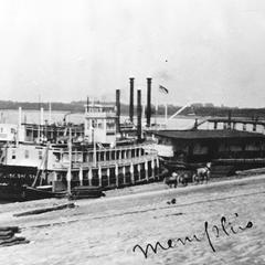 Search (Towboat, 1895-1921)