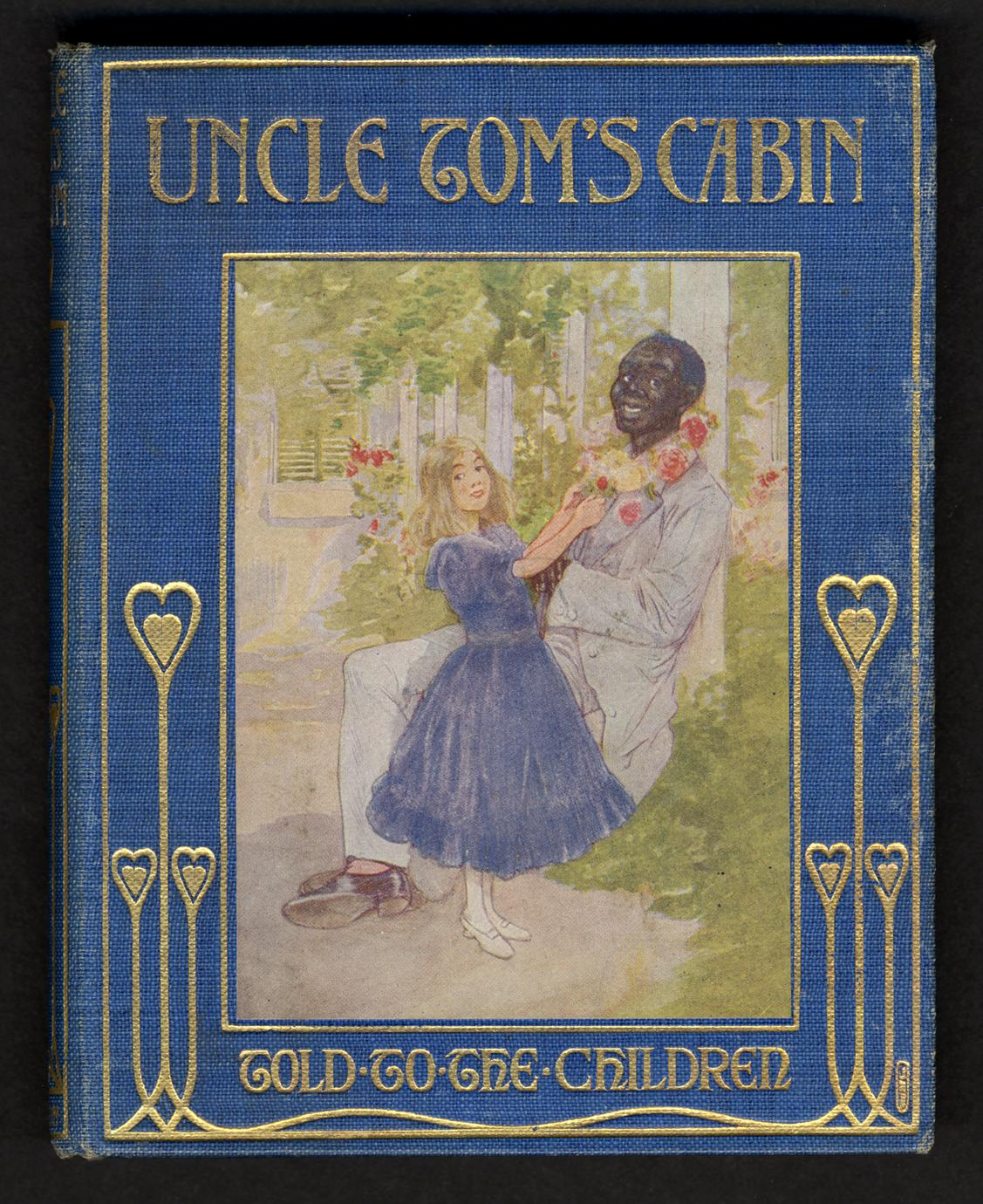 Uncle Tom's cabin : told to the children (1 of 3)