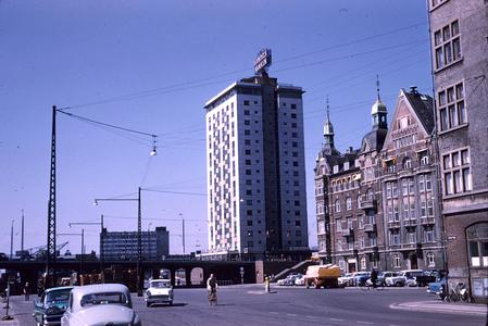 Handelsbanken building