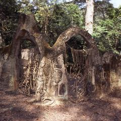 Osun Shrine