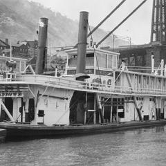 Jim Brown (Towboat, 1881-1929)