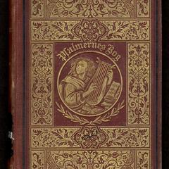 Psalmernes bog : historisk belyst og i oprindelig poetisk form
