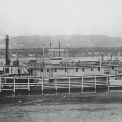 Oriole (Packet/Excursion/Towboat, 1907-1915)