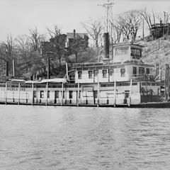 Muscatine (Towboat, 1915-1945)