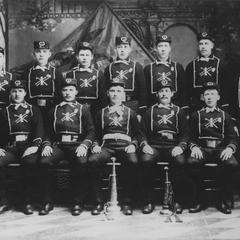 Dexter Hook and Ladder Company