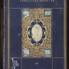 Pioneers of the old South : a chronicle of English colonial beginnings