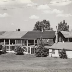 Mission Inn on Madeline Island