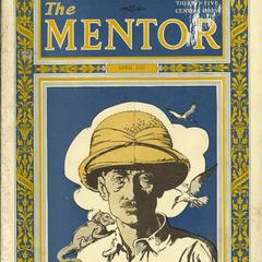 The mentor, Vol. 13, no. 3 (April 1925)