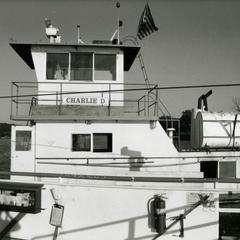 Charlie D. (Ferry, 1967-2006)