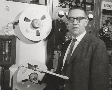 Ernie Enberg