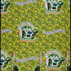 Comice agro-pastoral 2012