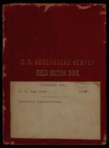 Southern Appalachians : [specimens] 25786-[25812]