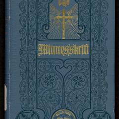 Minnesskrift med anledning af Augustana-synodens femtioåriga tillvaro