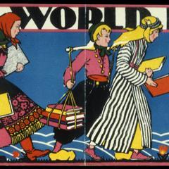 Round the world book fair