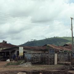 Methodist church in Iloko