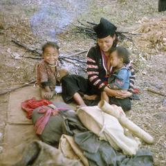 War victims