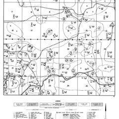 Towns of Washburn and Barksdale