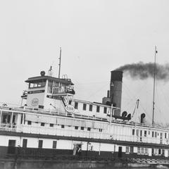 McDougall (Towboat, 1900-1948)