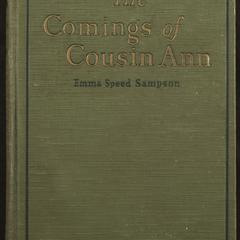 Comings of Cousin Ann