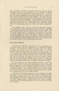 Page 11 - Report of the librarian - Twenty-eighth and twenty-ninth annual reports of the Minneapolis Public Library, 1917-1918 28th/29th [1919?]