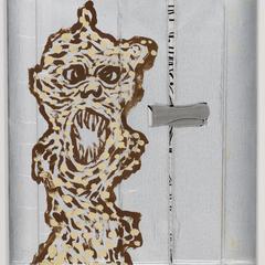 Monstruos : dibujo contemporáneo de Cuernavaca