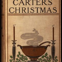 Colonel Carter's Christmas