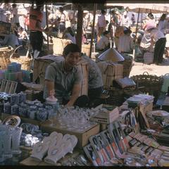 Morning Market : notions