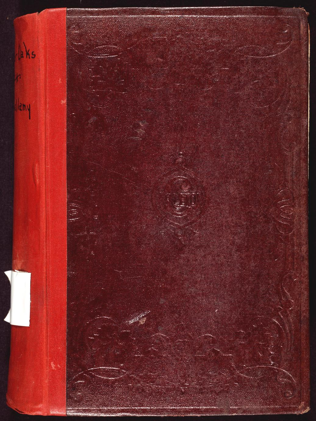 Four-oaks : a novel