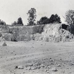 Quarry at Clifton